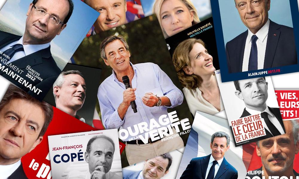 Six mois de campagne électorale pour ne retenir que les candidats ? image